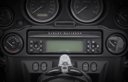Harley Davidson Flhtcu For Sale