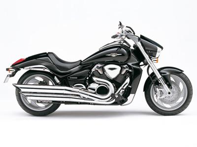 Suzuki IntruderM1800R