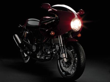 Ducati Sportclassics SPORT 1000S