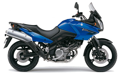 Suzuki DL650 V-STORM