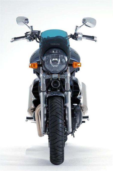 Yamaha BT1100Bulldog