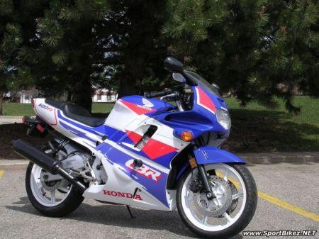 Honda CBR 600 1993