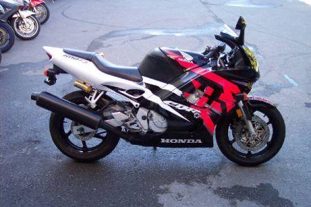 Honda CBR 600 1997