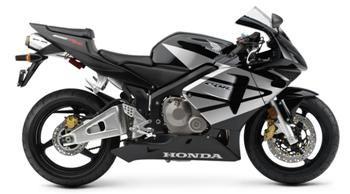 Honda CBR 600 RR 2004