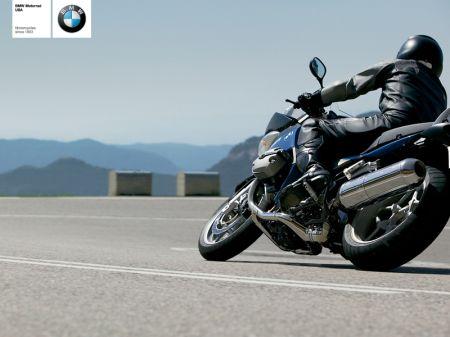 BMW R1200ST