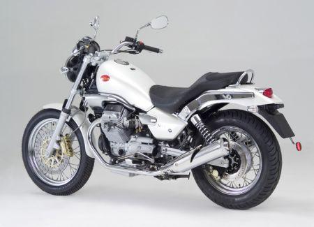 Moto Guzzi Nevada 750 Classic