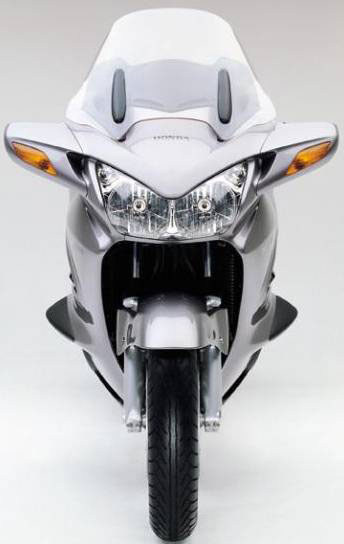 Honda ST1300 Pan-European
