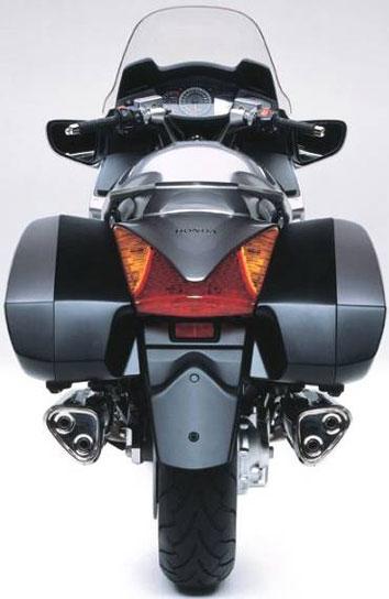 Honda ST1300 Pan-European