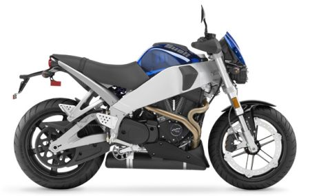 Buell Lightning City XB9SX