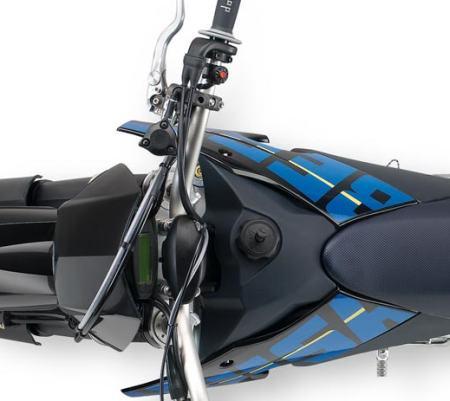 Husaberg Supermoto FS 650c
