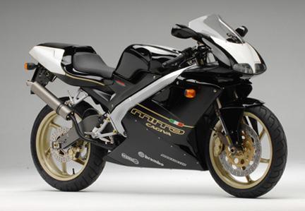 Cagiva Mito 125 Motosport
