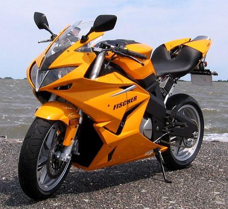 Fischer MRX 650