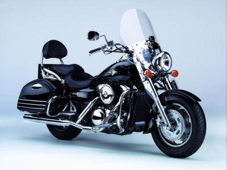 Kawasaki VN1600 Tourer