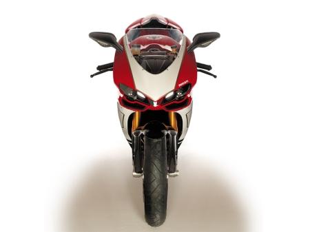 Ducati 1098 S Tricolore