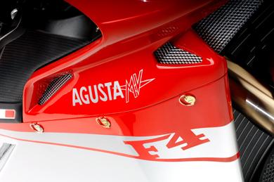 MV Augusta F4 R312