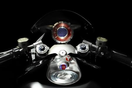 Yamaha MT-0S