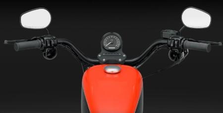 Harley Davidson XL 1200 Sportster Nightster