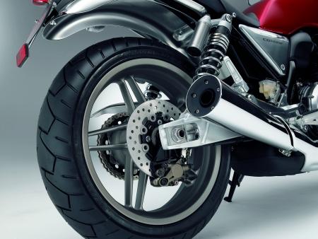 Honda CB 1100F