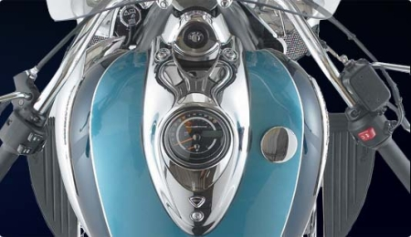 Triumph Rocket IIITouring